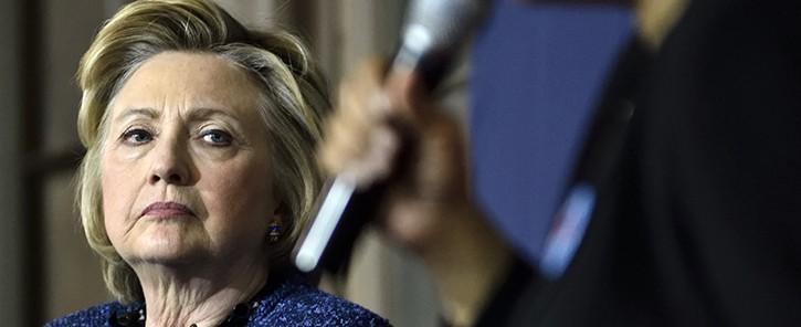Judicial Watch: FBI Court Filing Reveals  Grand Jury Targeted Hillary Clinton