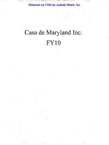 Page 1: OSHA Records FY10 Redacted