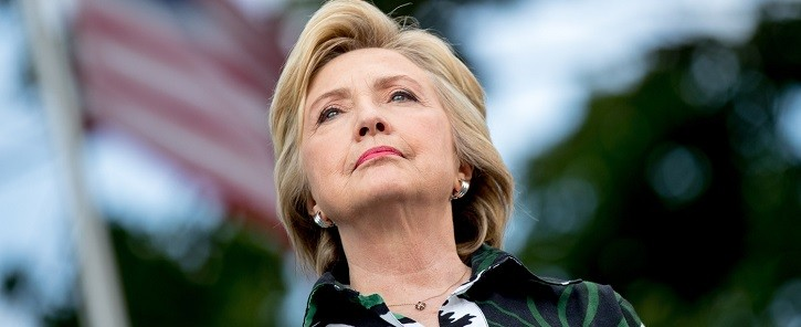 Judicial Watch: FBI Recovered 72,000 Pages of Clinton Records