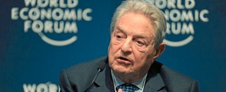 Three Soros Campaigns to Further Advance the Left's Radical Agenda