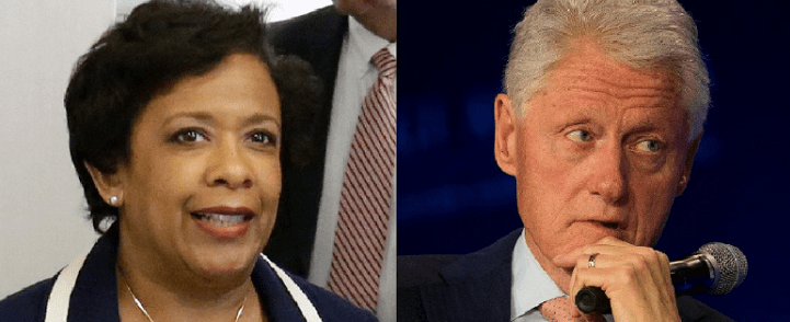 Judicial Watch Uncovers Hidden Strzok Emails in Latest Production of Clinton-Lynch Tarmac Meeting Docs?Strzok Email Suggests Clinton Investigation Decision Made in April 2016 - Judicial Watch