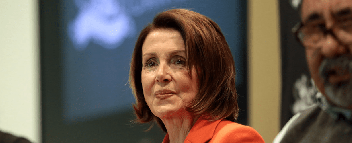 Judicial Watch: Documents Detail Nancy Pelosi's $185,000 CODEL to Italy and Ukraine in 2015 - Judicial Watch