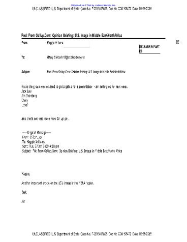 Page 1: JW-v-State-HRC-emails-Oct-18-00687- pg 107-108, 113