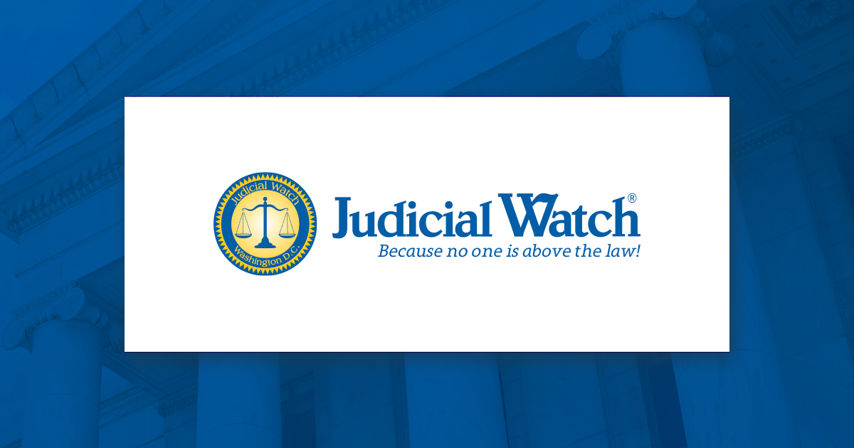 Home | Judicial Watch