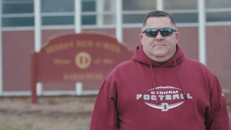 Judicial Watch: Federal Court Hearing in Civil Lawsuit Challenging Firing of High School Coach for Objecting To BLM/Critical Race Theory